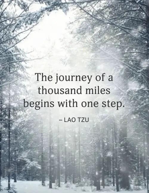 lao tzu quotes on journey