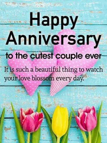 113 Exclusive Happy Wedding Anniversary Wishes Bayart