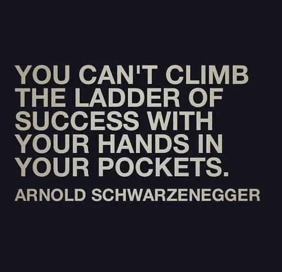 arnold schwarzenegger motivational quotes posters