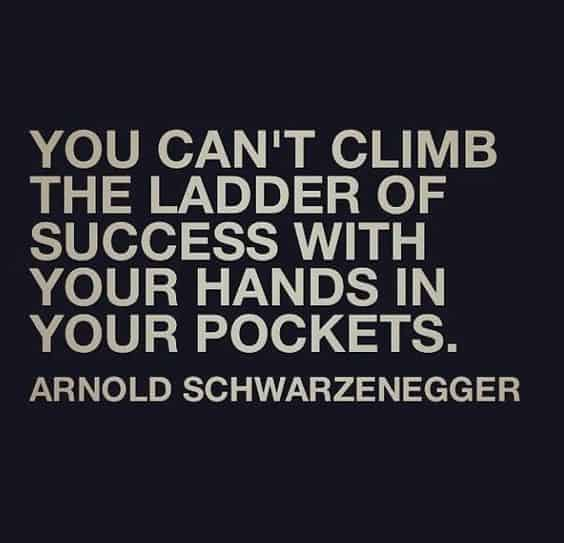 arnold schwarzenegger motivational quotes posters