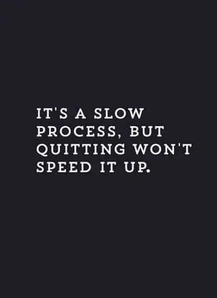 effort motivation quotes