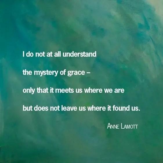 famous grace quotes