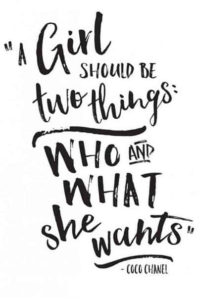 girl encouragement quotes