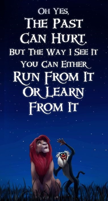 lion king quotes inspirational