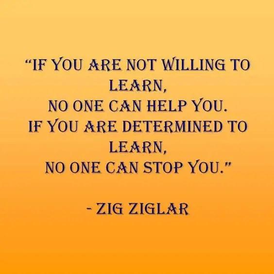 zig ziglar famous quotes