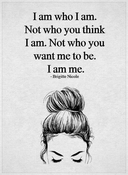 127 Exclusive Be Yourself Quotes For Best Authentic Life Bayart
