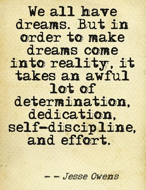determination quotes inspirational