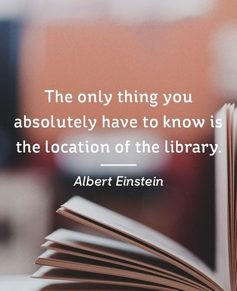 einstein quotes on technology