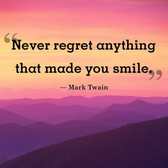 inspirational mark twain sayings with images