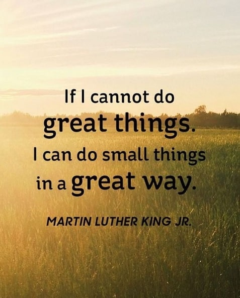 martin luther king jr quotes with pictures