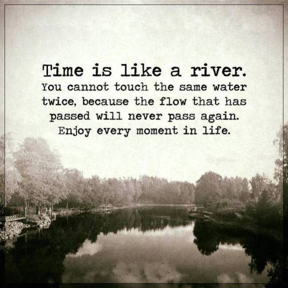 time changes quotes