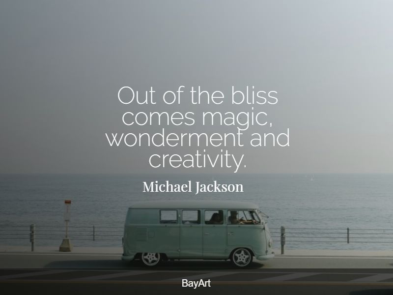 best bliss quotes