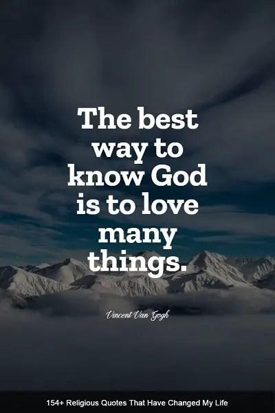 deep religious quotes