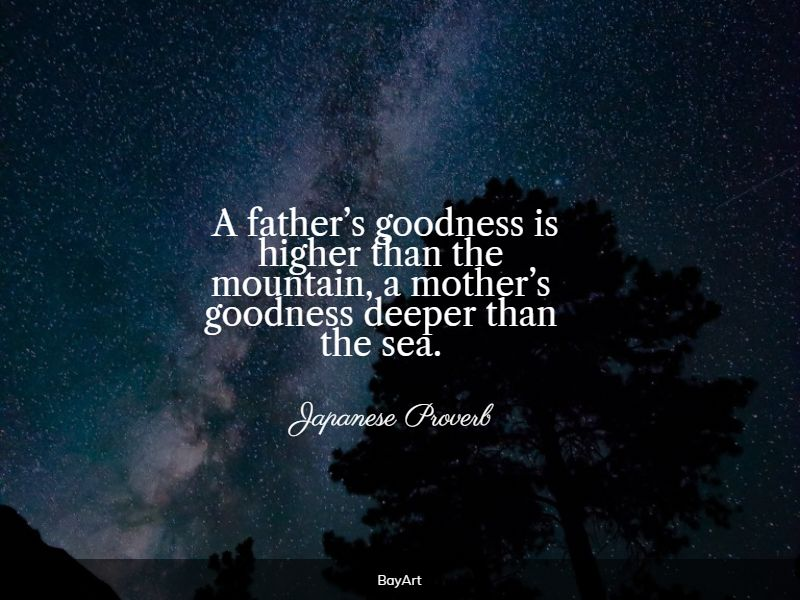 best parents quotes
