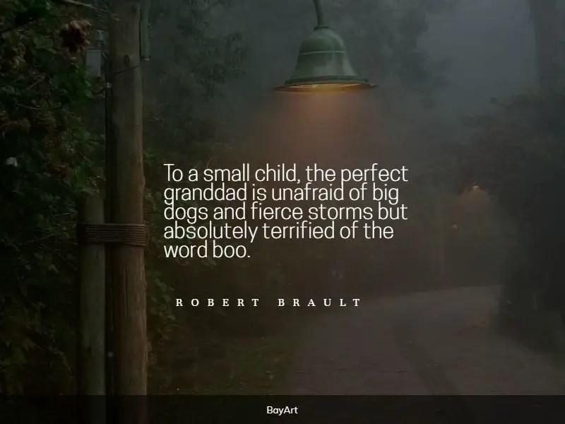 beautiful grandpa quotes