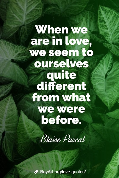 famous love quotes to express your feelings