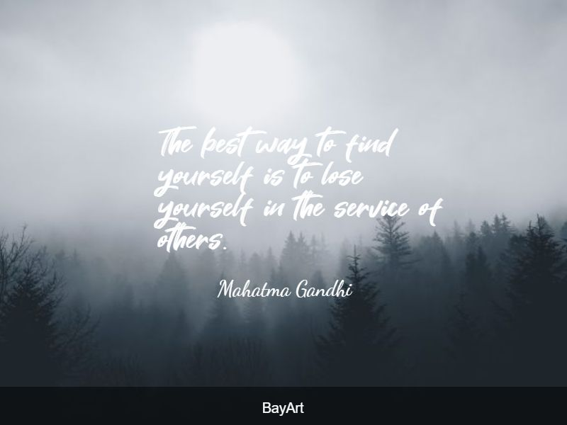 popular self-discovery quotes