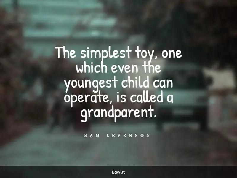best grandparents quotes
