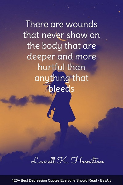 best depression quotes ever
