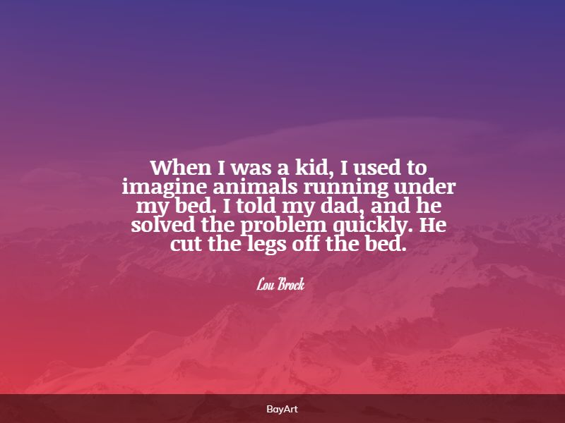 greatest mom and dad quotes
