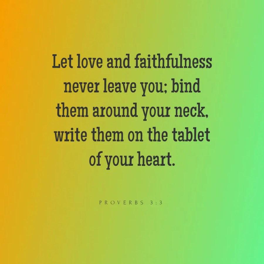 best short Bible verses