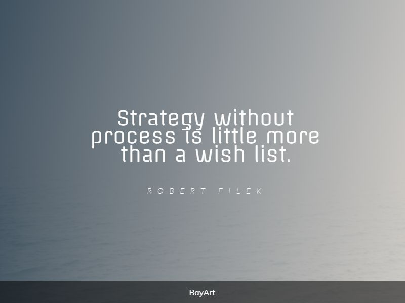 top strategy quotes