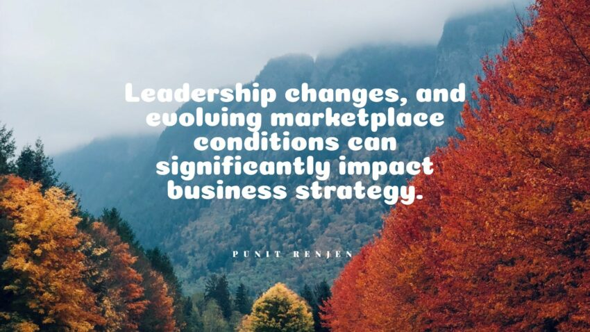 51 Best Business Leadership Quotes Exclusive Selection Bayart