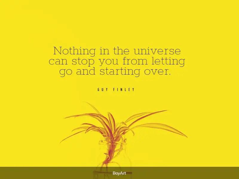 inspiring fresh start quotes