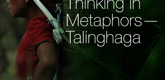 Thinking in Metaphors – Talinghaga