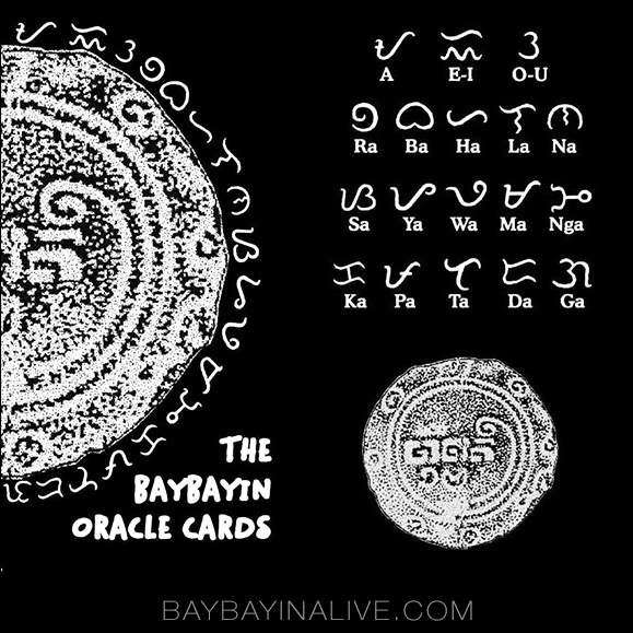 The Deeper Meaning Of Baybayin Symbols Part 1 Of 2 Baybayin Alive