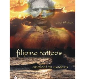 Learning about tattoo practice & symbolism uncovers the beauty of Filipino ancient indigenous ways