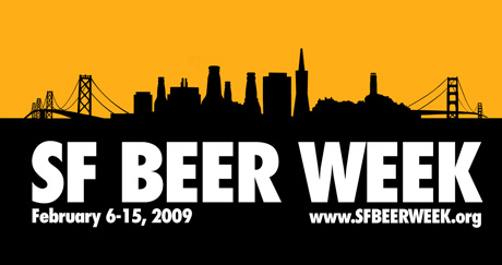 If you're going to San Francisco... be sure to have a beer here