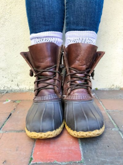Beanerboots and Fall….