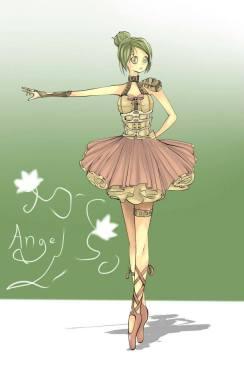 Ballet 12/2014