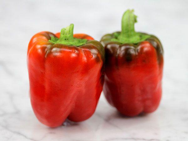 California Wonder Pepper Image