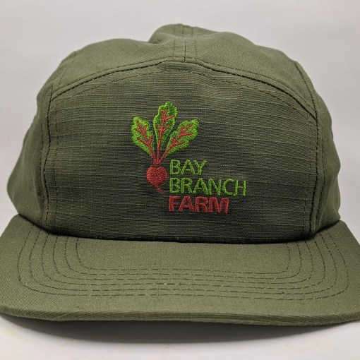 Bay Branch Farm Hat