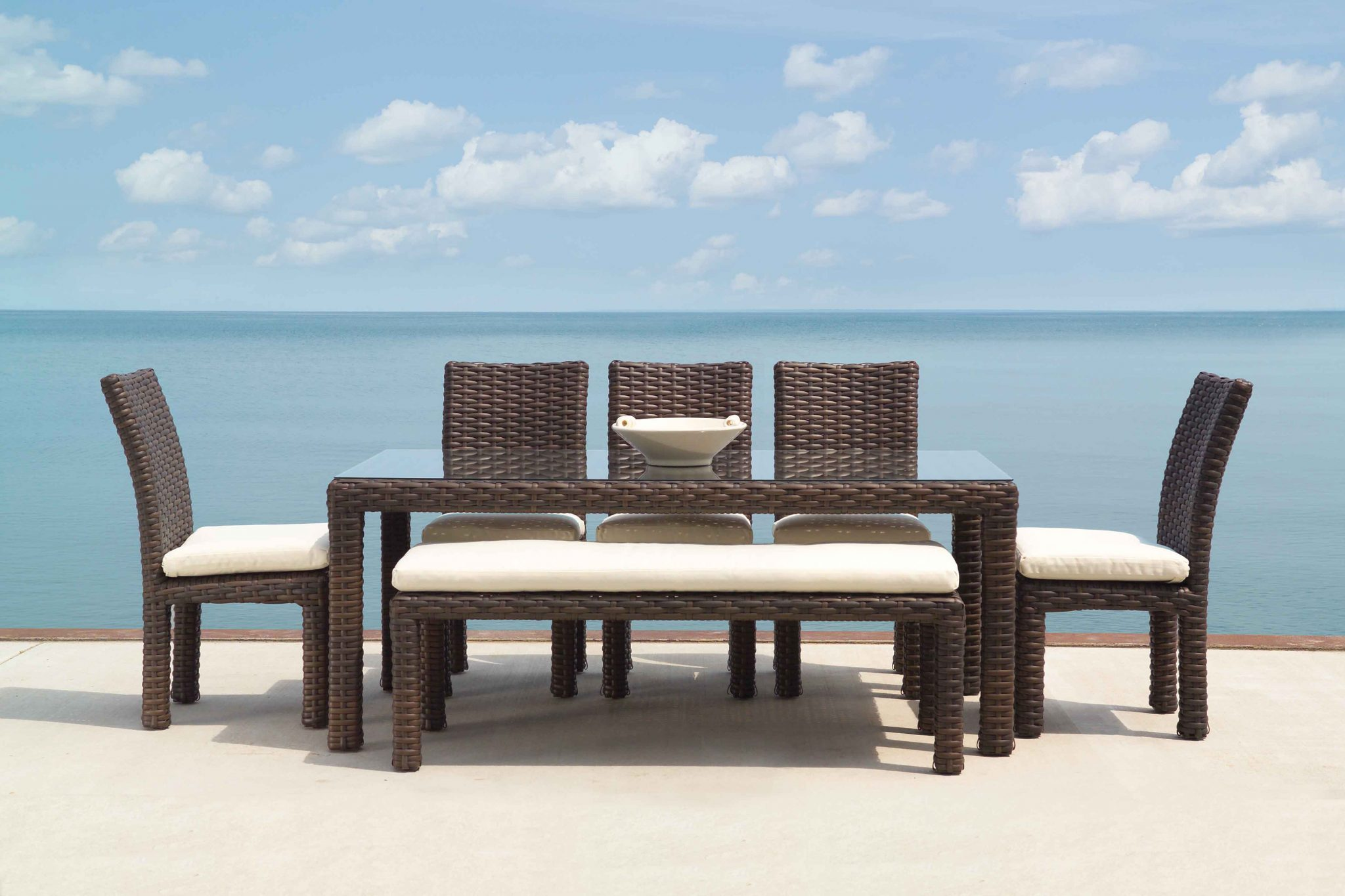 Sizzling Summer Special 50 off Lloyd Flanders Furniture