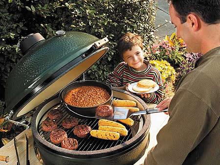 Summer BBQ Sale Ideas for Outdoor Kitchens  EggFest