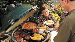 Summer BBQ Sale, Ideas For Outdoor Kitchens EggFest