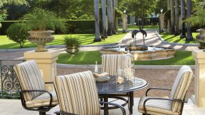 Winston Outdoor Furniture Sale Continues Through March