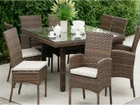 Ratana Portfino Dining Table & Chairs