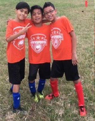 Soccer Team.2. 2018-2019