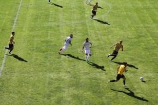 Bayburtspor ligin ilk maçında Sakaryaspor ile 1-1 berabere kaldı