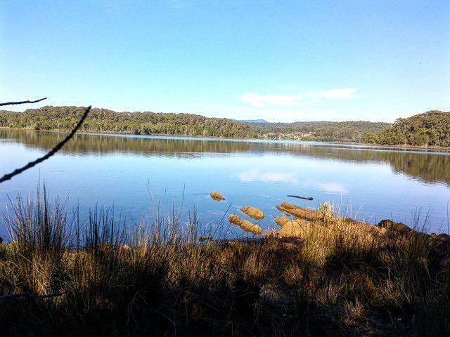 Mummaga Lake
