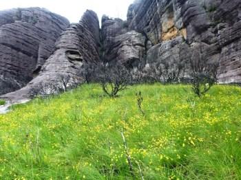 The Breadknife, Mt Mooryan