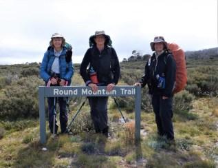 Mary, Karen and Helen