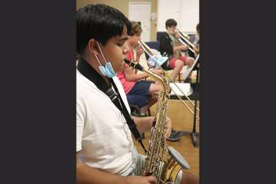 Baldwin County Youth Orchestra Fundraising for Building