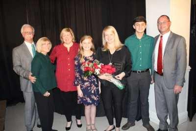 Central Baldwin Chamber Announces Banquet, Awards Program