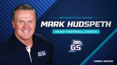 Gulf Shores High Names Head Coach