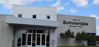 Summerdale Buys Land For New Fire Station